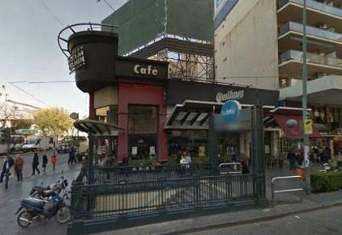 cafe del carmen