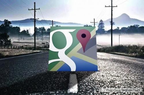 google-maps-rutas
