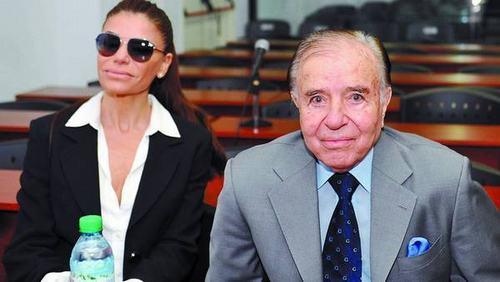 zulemita-Carlos-Menem