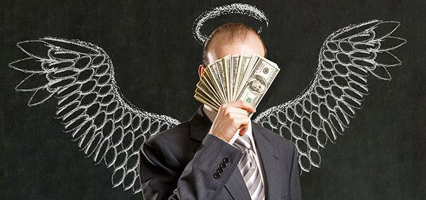 Inversor angel