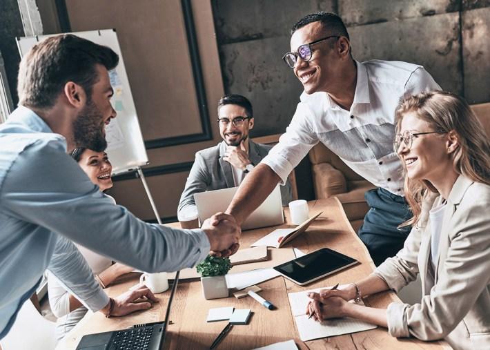 Ventajas competitivas para crear un negocio