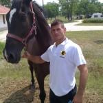 Ungvari Miklos verseny elott