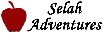 Selah Adventures!