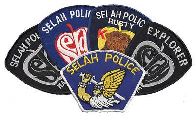 Selah Police