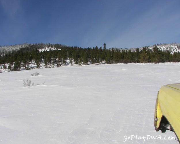 Photos: EWOR Sedge Ridge 4×4 Snow Run 6