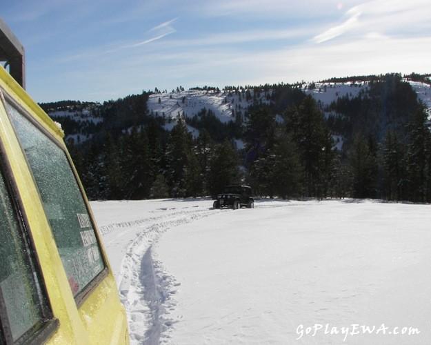 Photos: EWOR Sedge Ridge 4×4 Snow Run 7