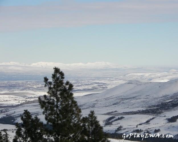 Photos: EWOR Sedge Ridge 4×4 Snow Run 33