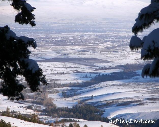 Photos: EWOR Sedge Ridge 4×4 Snow Run 45