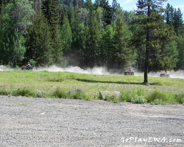 Photos: EWOR Do The Dew ORV Run 3