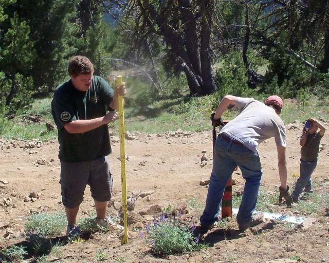 Photos: EWOR Ahtanum ORV Trail Maintenance Camp-out 28