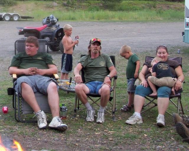 Photos: 2010 Ahtanum ORV Trails Clean-up 19