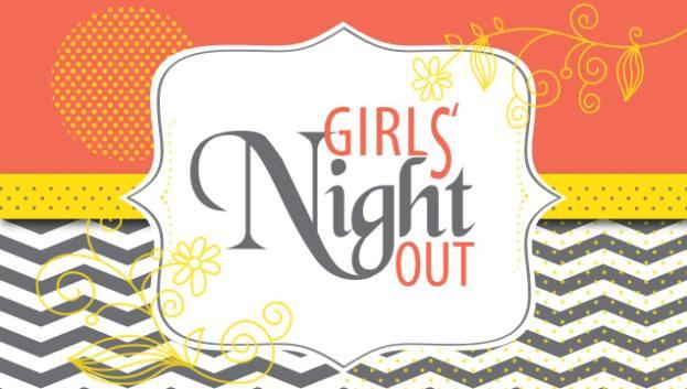 Selah Girls Night Out