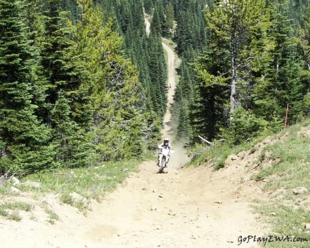 Power Line Trail