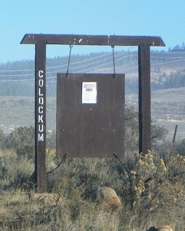 Photos: Pacific Northwest Backroad Adventures North Colockum Tour 1