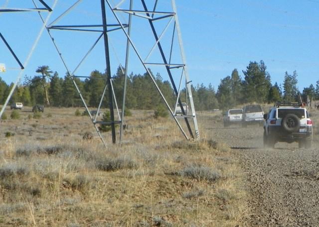 Photos: Pacific Northwest Backroad Adventures North Colockum Tour 4