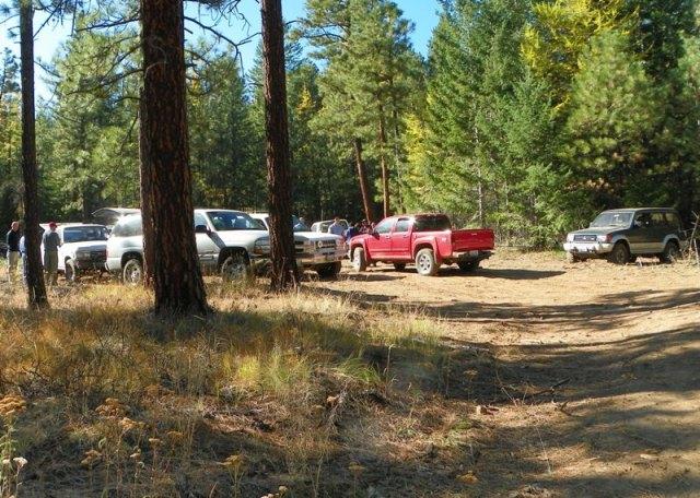 Photos: Pacific Northwest Backroad Adventures North Colockum Tour 32