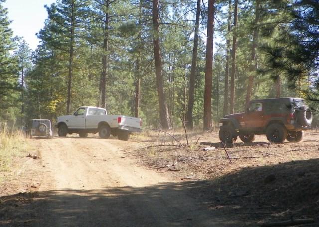 Photos: Pacific Northwest Backroad Adventures North Colockum Tour 41