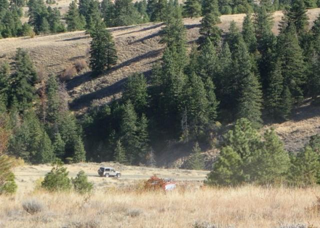 Photos: Pacific Northwest Backroad Adventures North Colockum Tour 43