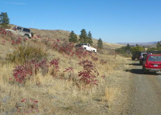 Photos: Pacific Northwest Backroad Adventures North Colockum Tour 47
