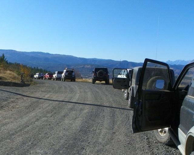 Photos: Pacific Northwest Backroad Adventures North Colockum Tour 58