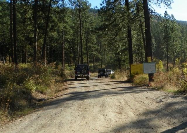 Photos: Pacific Northwest Backroad Adventures North Colockum Tour 61