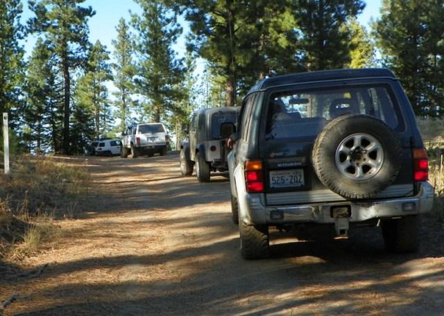 Photos: Pacific Northwest Backroad Adventures North Colockum Tour 68