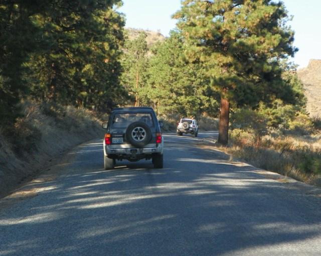 Photos: Pacific Northwest Backroad Adventures North Colockum Tour 71