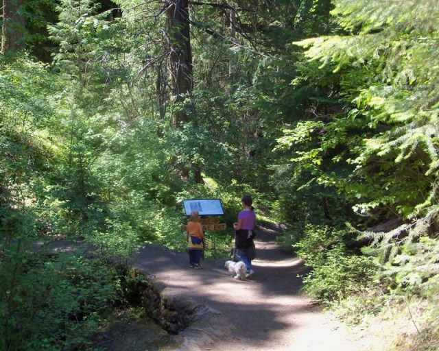 Photos: Boulder Cave Hike and Sightseeing Drive 7