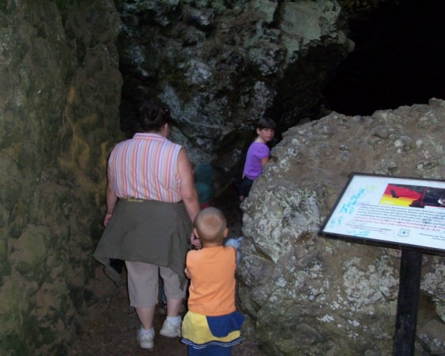 Photos: Boulder Cave Hike and Sightseeing Drive 18