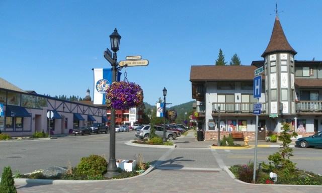 Photos: Eastern Washington Adventures Road Trip – Leavenworth 1