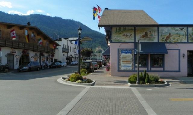 Photos: Eastern Washington Adventures Road Trip – Leavenworth 4