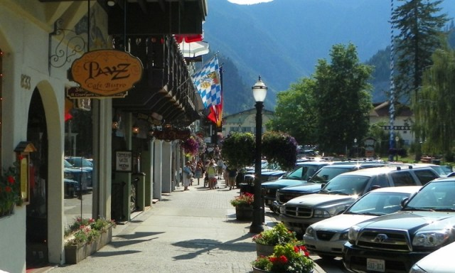 Photos: Eastern Washington Adventures Road Trip – Leavenworth 7