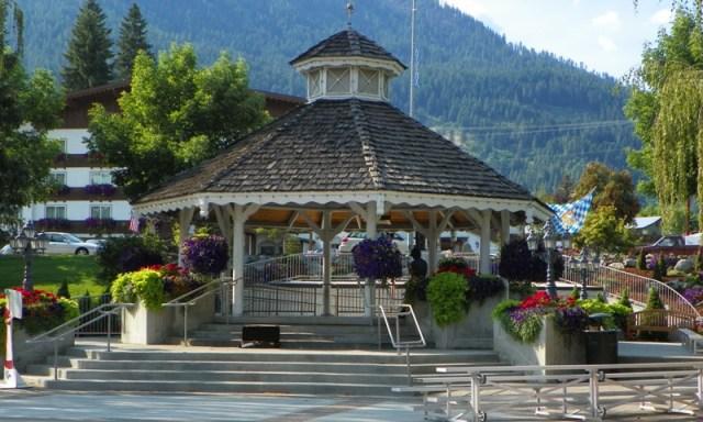 Photos: Eastern Washington Adventures Road Trip – Leavenworth 8