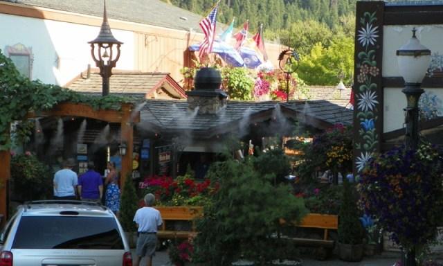 Photos: Eastern Washington Adventures Road Trip – Leavenworth 14