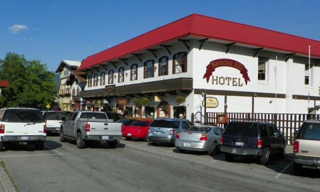 Photos: Eastern Washington Adventures Road Trip – Leavenworth 16