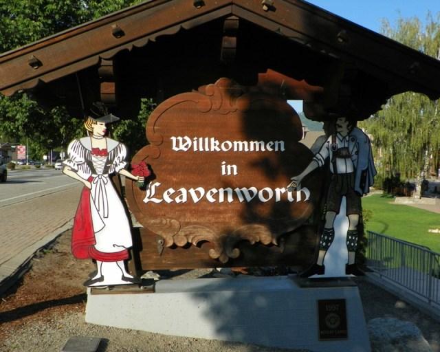 Photos: Eastern Washington Adventures Road Trip – Leavenworth 24