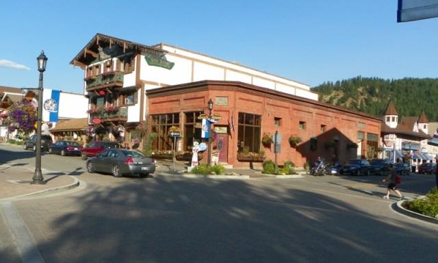 Photos: Eastern Washington Adventures Road Trip – Leavenworth 28