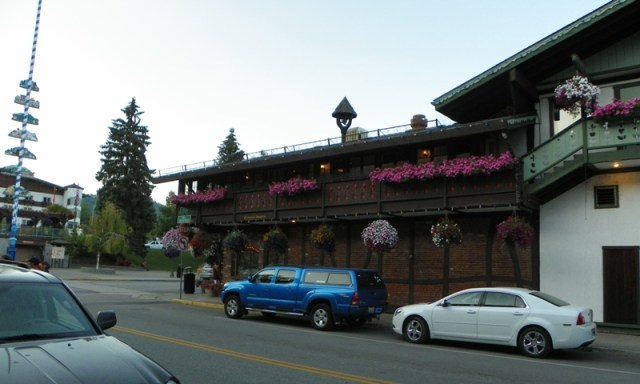 Photos: Eastern Washington Adventures Road Trip – Leavenworth 51