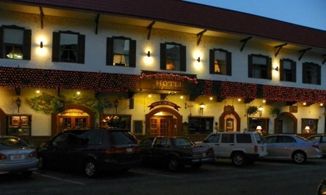 Photos: Eastern Washington Adventures Road Trip – Leavenworth 57