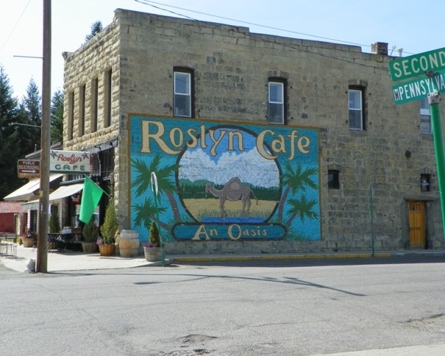 Photos: Eastern Washington Adventures Road Trip - Roslyn 3