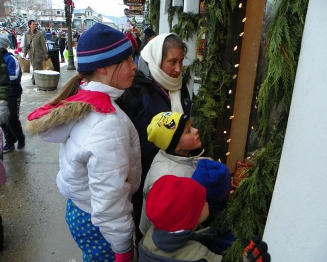 Photos: EWA Road Trip - Leavenworth Christmas Lighting Festival 23