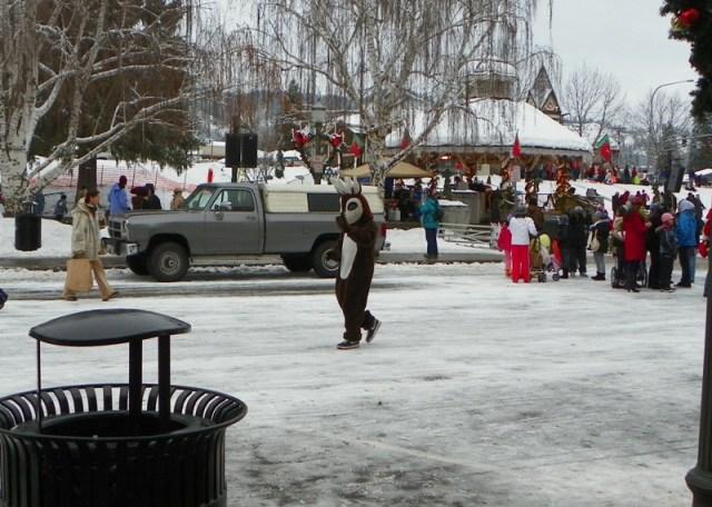 Photos: EWA Road Trip - Leavenworth Christmas Lighting Festival 24
