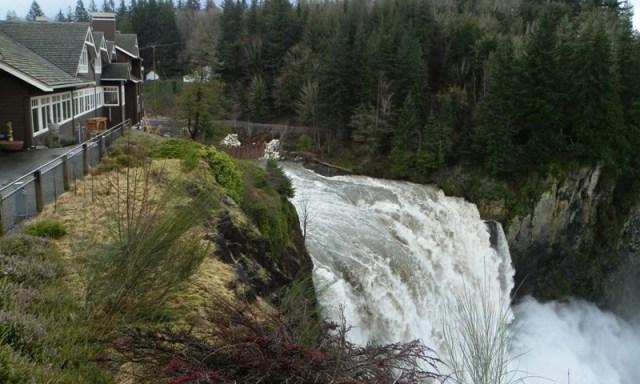 Snoqualmie Falls 5