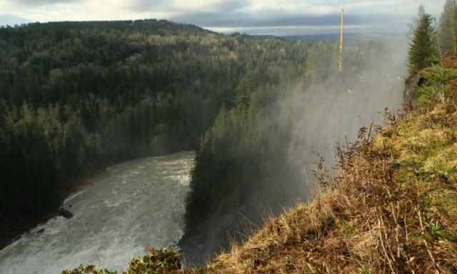 Snoqualmie Falls 7