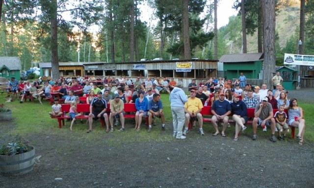 Pacific Northwest 4 Wheel Drive Association's 2011 Trail Jamboree – Day 1 of 5 13