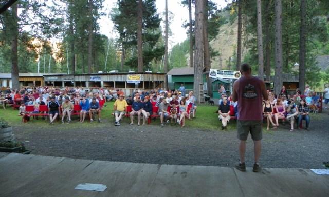 Pacific Northwest 4 Wheel Drive Association's 2011 Trail Jamboree – Day 1 of 5 15