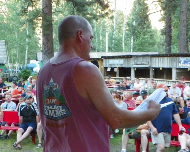 Pacific Northwest 4 Wheel Drive Association's 2011 Trail Jamboree – Day 1 of 5 16