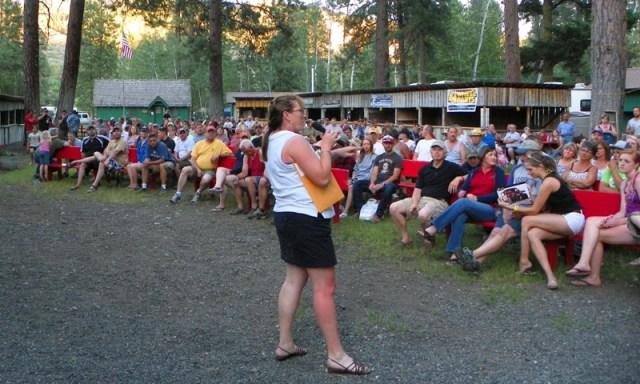 Pacific Northwest 4 Wheel Drive Association's 2011 Trail Jamboree – Day 1 of 5 22