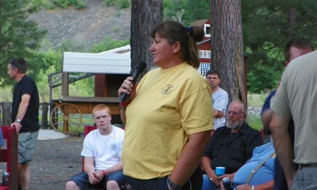 Pacific Northwest 4 Wheel Drive Association's 2011 Trail Jamboree – Day 1 of 5 26