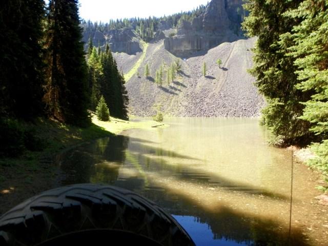 Pacific Northwest 4 Wheel Drive Association's 2011 Trail Jamboree – Day 2 of 5 37
